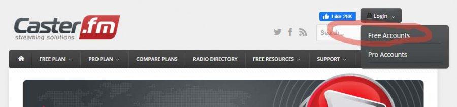 Canlı radyo yayını nasıl yapılır?